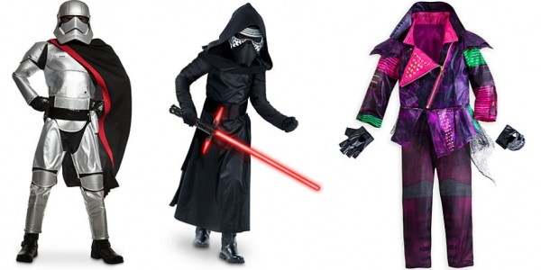 Flash Sale On Fancy Dress Costumes @ The Disney Store