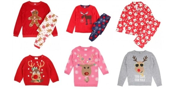 20% Off All Kidswear This Weekend @ Peacocks