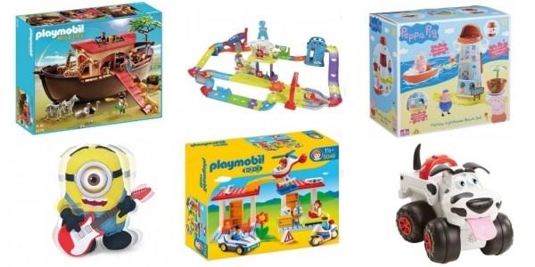 Toys For £20 @ Argos