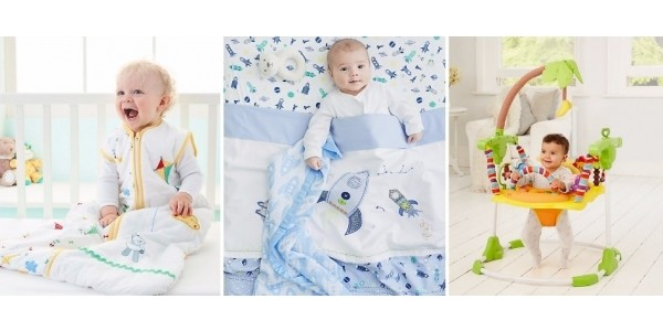Big Home Event @ Mothercare