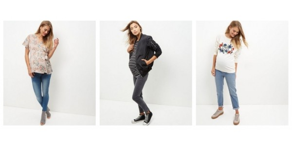 Up To 60% Off Maternity @ New Look