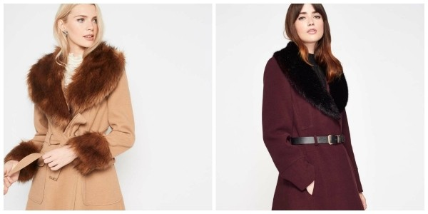 Coats Of The Season £40 Each (With Code) @ Miss Selfridge (Expired)