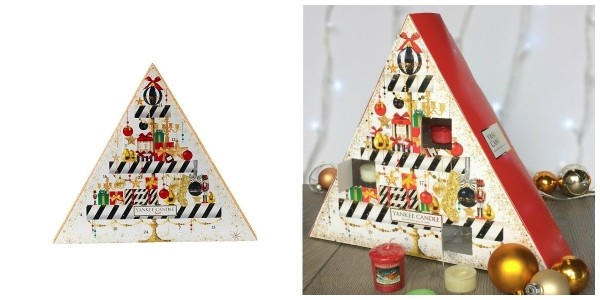 Yankee Candle Holiday Party Advent Calendar £17.95 Delivered @ Amazon Seller: House Of Harris