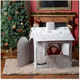 build your own santas grotto 899 the range
