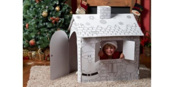 Build Your Own Santa's Grotto £8.99 @ The Range