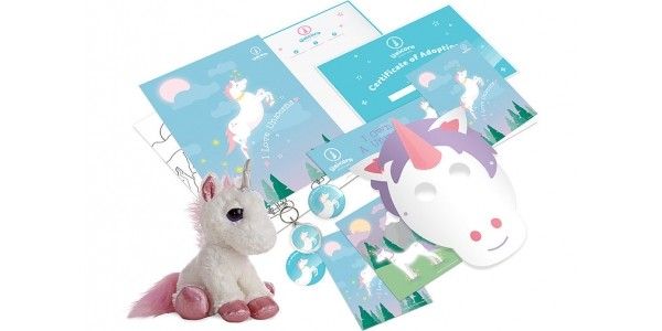Adopt A Unicorn & Support Various Charities