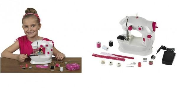 Fashion Passion Sewing Machine £15 @ Tesco Direct