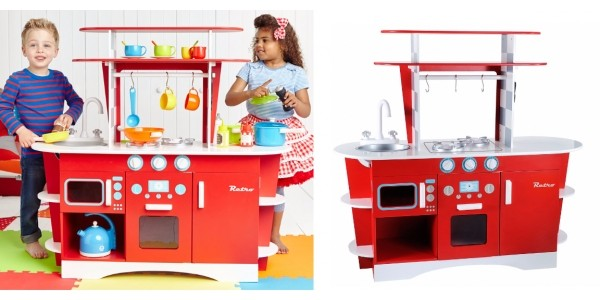 GLITCH: Retro Diner Kitchen £50 Using Code @ Mothercare (Expired)