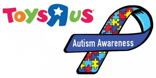 Autism Friendly Shopping Event 6th November in Toys R Us Stores