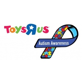 Autism Friendly Shopping Event @ Toys R Us
