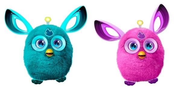 Furby Connect £49.99 @ Argos
