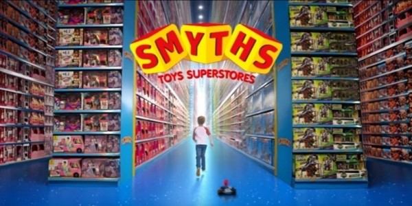 Spend & Save: Save Up To £20 With These Smyths Codes!