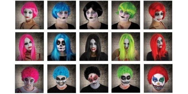 RECALL: Poundland Recall Halloween Wigs and Accessories Due To Fire Risk