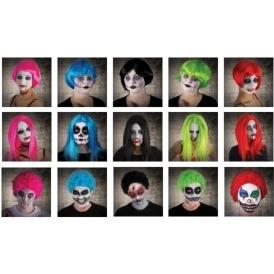 Poundland Recall Halloween Wigs As Fire Risk