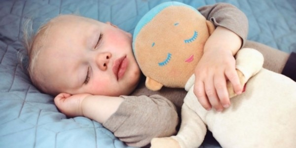 Help Your Baby To Sleep With The Lulla Doll Sleep Companion Now Back In Stock @ Kiddicare