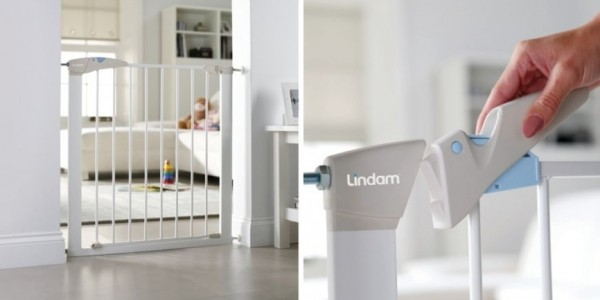 Lindam Sure Shut Axis Baby Gate £15 @ Boots