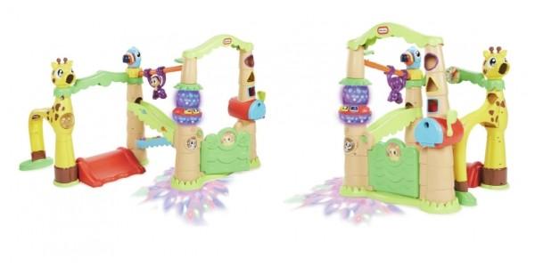 Little Tikes Sunlight Safari Activity Garden Treehouse £59.99 @ Argos