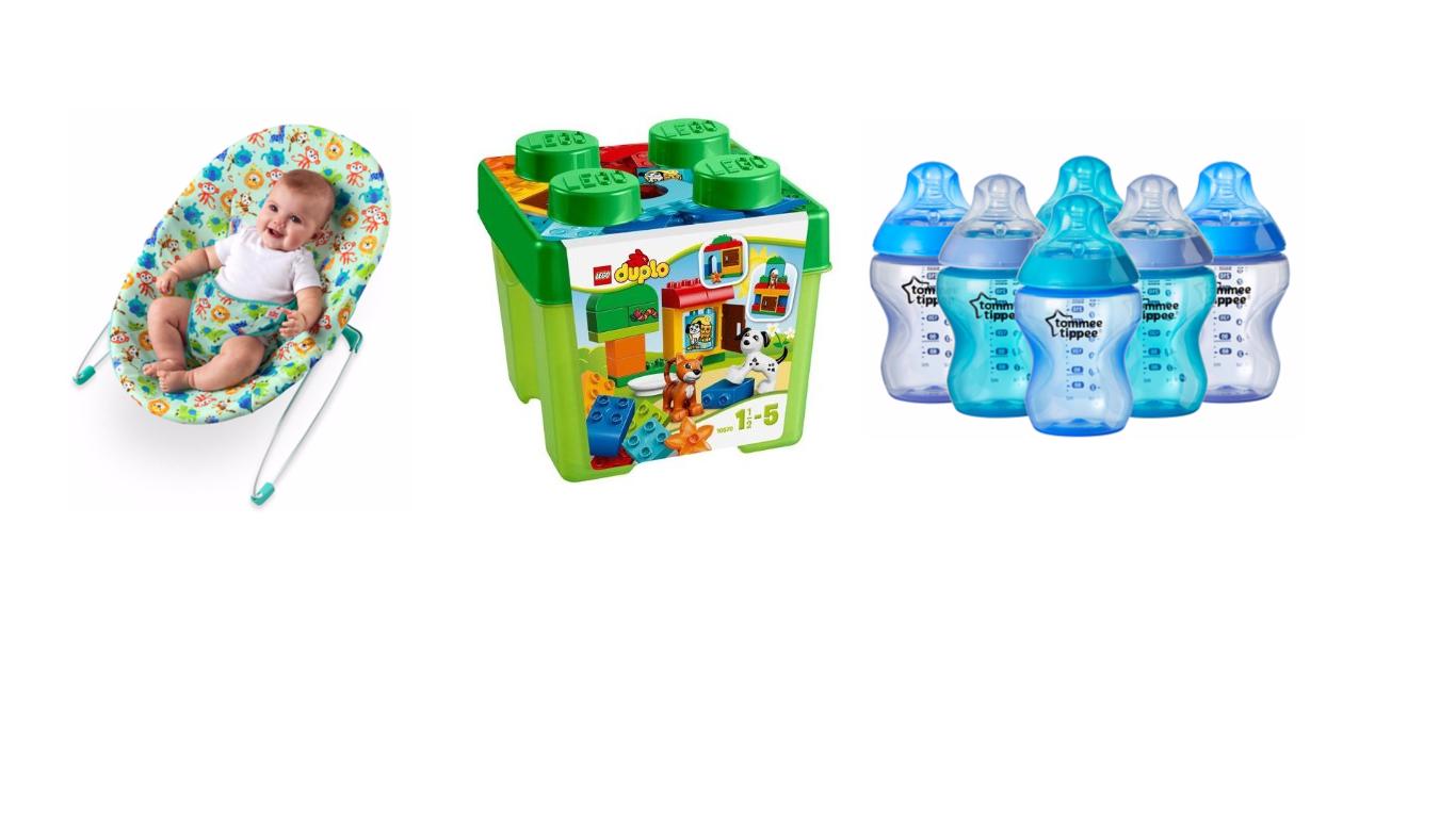 Baby Gift Set Asda : Newborn essentials deals sales