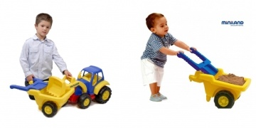 miniland-super-tractor-trailer-toy-gbp-2199-argos-168162