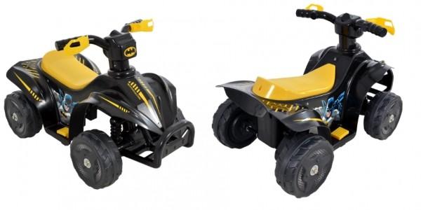 £30 Off Batman 6v Battery Operated Mini Quad @ Very