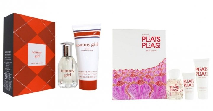 Extra 10% Off When You Buy Two Or More Fragrance Gift Sets @ EBay Tesco Outlet