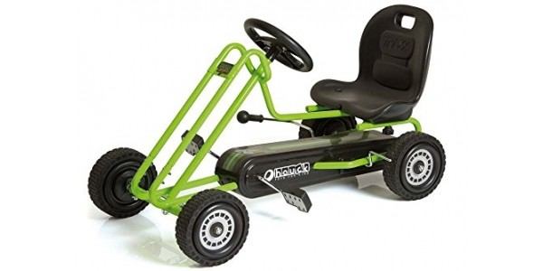 Hauck Toys Pedal Go Kart £50 (was £100) @ Asda George