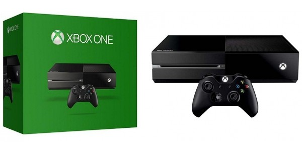 The Best XBox One Deals In The UK