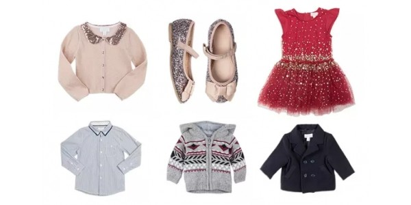 Half Price Kids Dresses and Occasionwear @ Pumpkin Patch