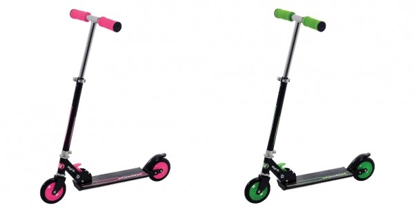 Wired Folding Scooters £9.99/£10 @ Very