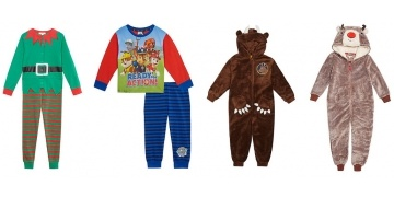 up-to-40-off-kids-womens-pyjamas-onesies-today-only-debenhams-168399