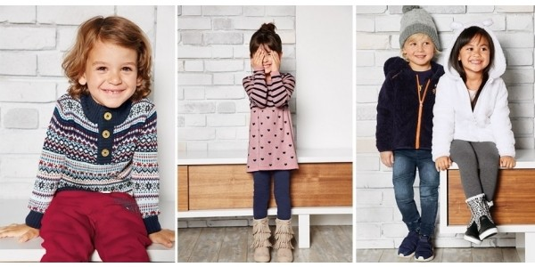 Kids Clothing Bargains From £2.99 @ Lidl