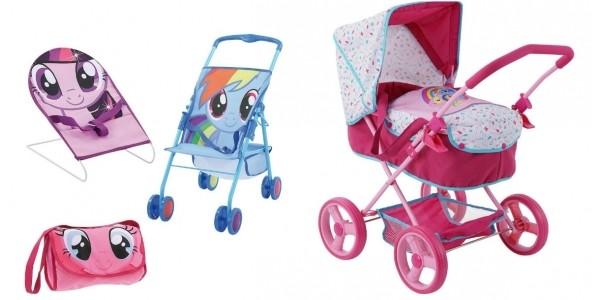 My Little Pony Dolls Friendship Set £12.99 @ Very