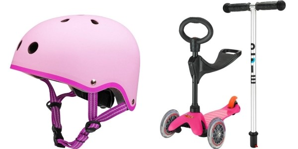 20% Off Micro Scooters @ Very