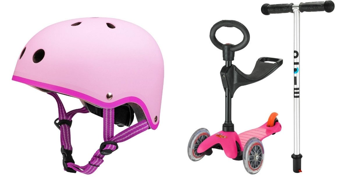 The best micro scooter deals uk for Motorized scooter black friday