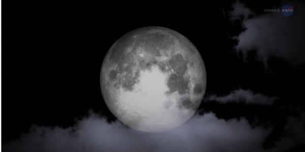 When And Where To See The Supermoon November 2016