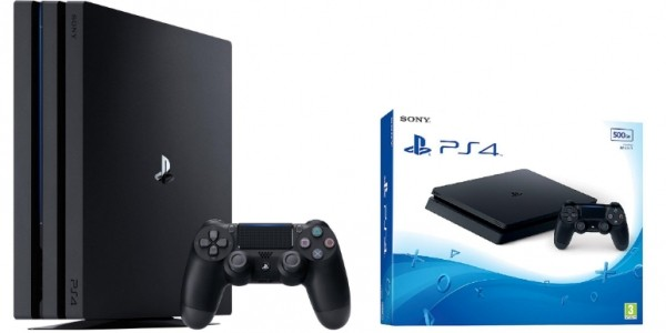 The Best PS4 Deals In The UK