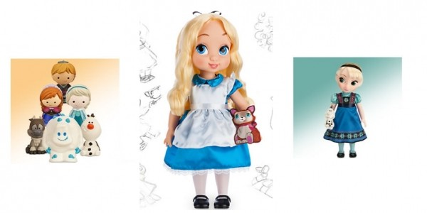 Extra 24% Off Sale Toys (With Code) @ Disney Store (Expired)