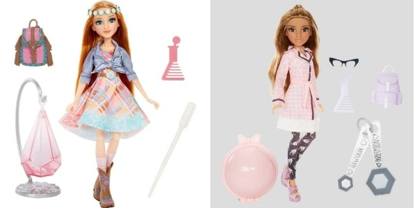 Project Mc2 Dolls Reduced @ Very