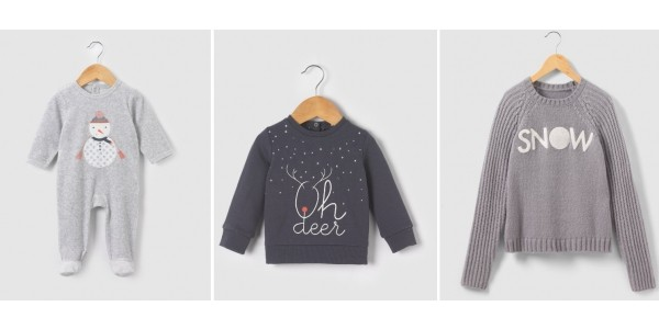 40% Off La Redoute Kids (Using Code) Today Only (Expired)