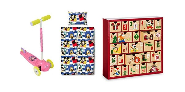 15% Off Mickey Mouse and Friends Today Only (Using Code) @ Disney Store
