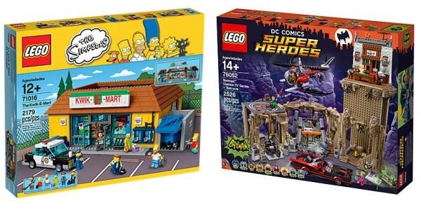 LEGO Black Friday Deals NOW LIVE @ The Lego Shop