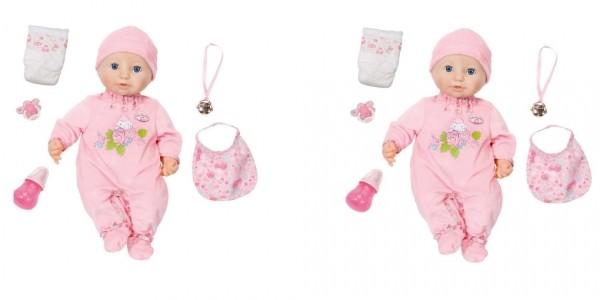 Zapf Creation Baby Annabell Doll £27.99 @ Amazon