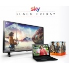 SKY TV Black Friday Offer