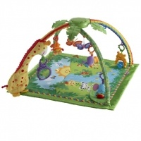 Fisher-Price Rainforest Gym £30 @ Amazon