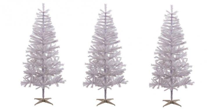 Argos Black Christmas Tree