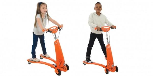 Twista X Scooter £31.99 @ Very