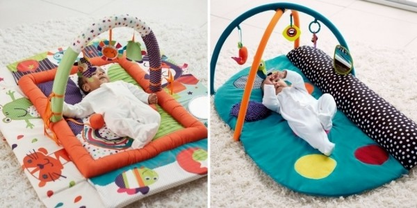 Mamas & Papas Timbuktales or Tummy Time Playmats £29 (was £69) Today Only