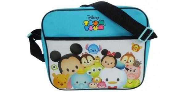 Disney Tsum Tsum Courier Bag £6.99 (was £12.99) @ Very