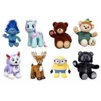 40% Off Furry Friends @ Build-a-Bear