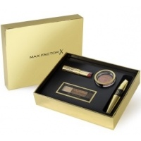 Max Factor Gift Set £19 Plus FREE Gift